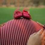 Proces ovulacije med menstrualnim ciklom